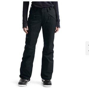 The North Face Freedom HyVent Snow Pants Sz L